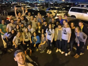 FSHD – Spencer Wyckoff Competes in ANW to Raise Awareness