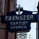 Ebenezer Baptist Church – Heritage Sanctury – Altanta, GA