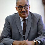 Thurgood Marshall – Supreme Court Justice and Civil Rights Activist